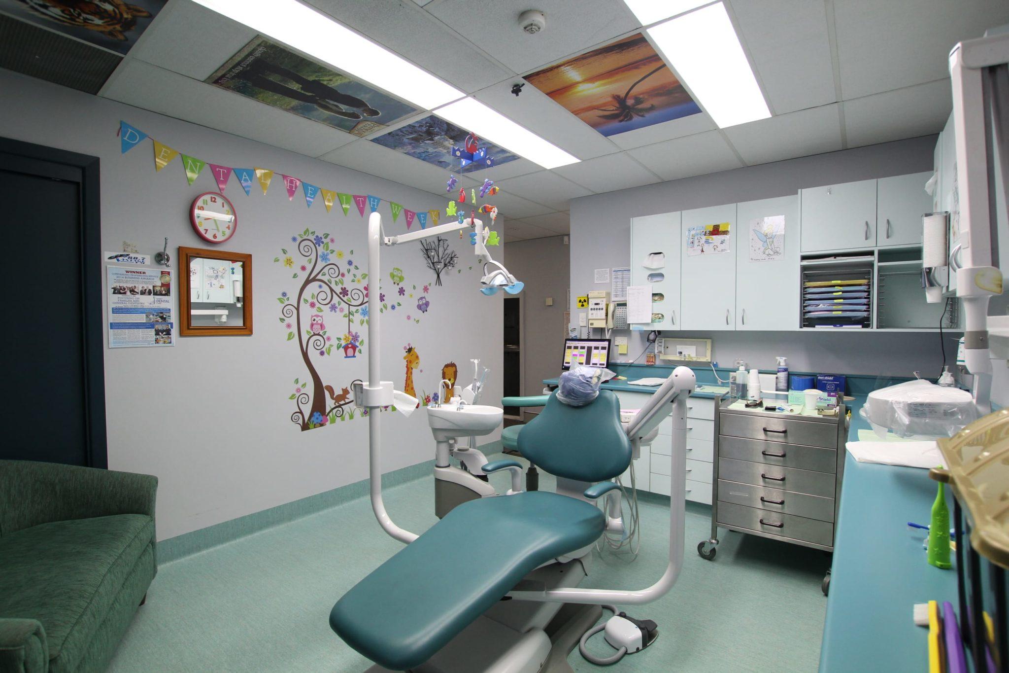 Campbelltown Family Dental Care 3 dentists 2020