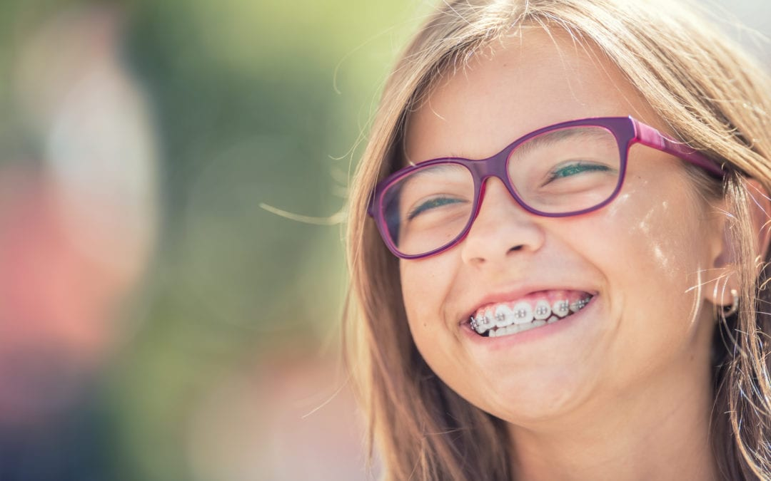 Brace yourself: When should my child see an orthodontist?