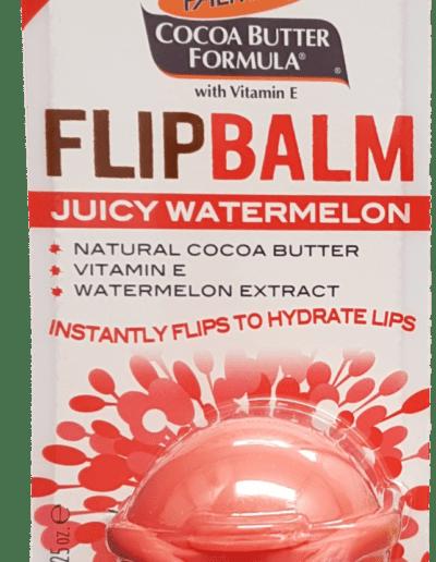 Family Dental Care Watermelon Lip balm