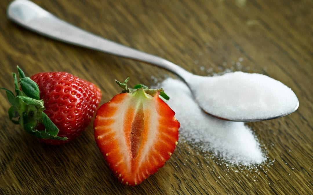 Sugars In Foods