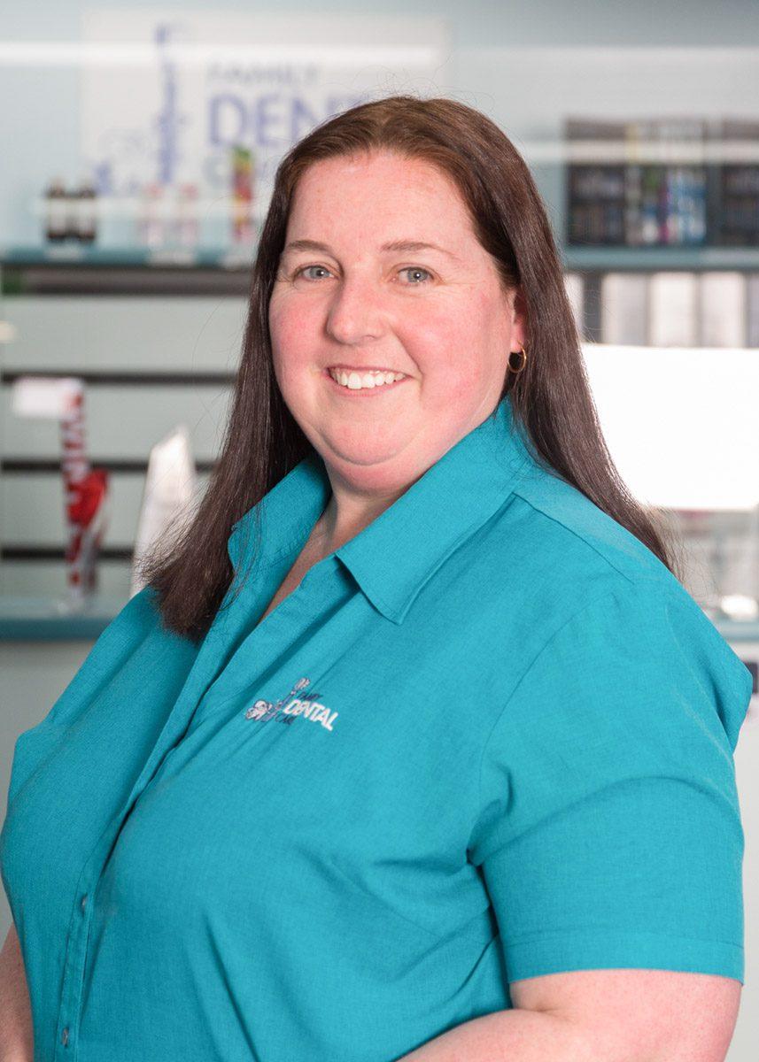 Campbelltown Family Dental Care Kelly