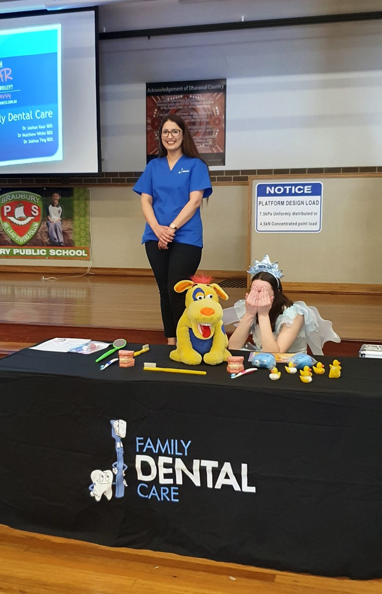 Campbelltown Family Dental Care Bradbury PS 2020