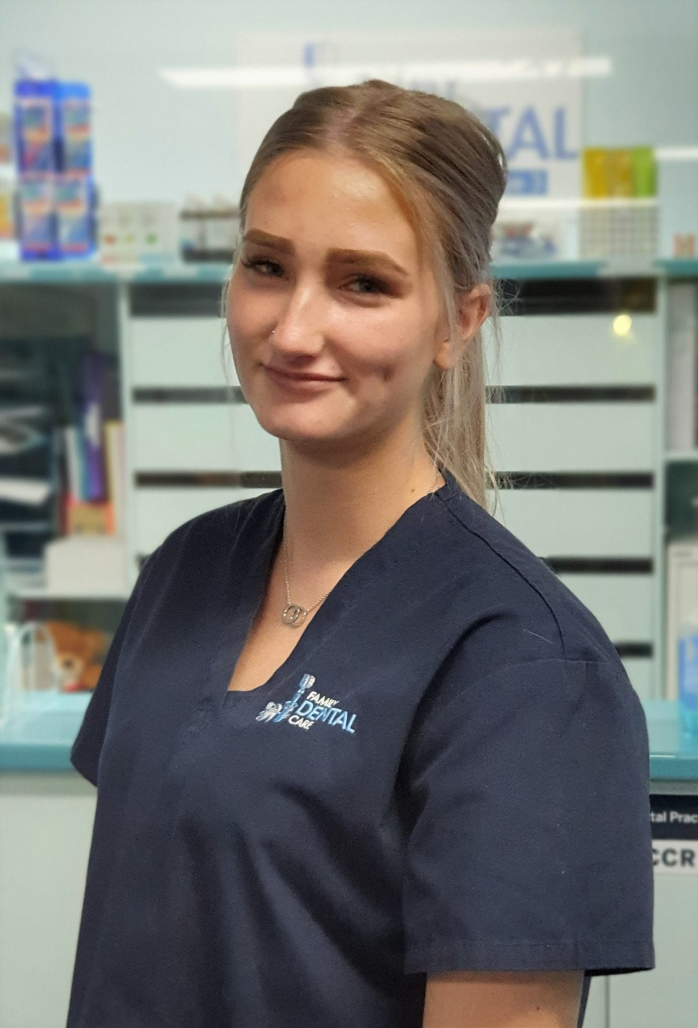 Campbelltown Family Dental Care Brittany