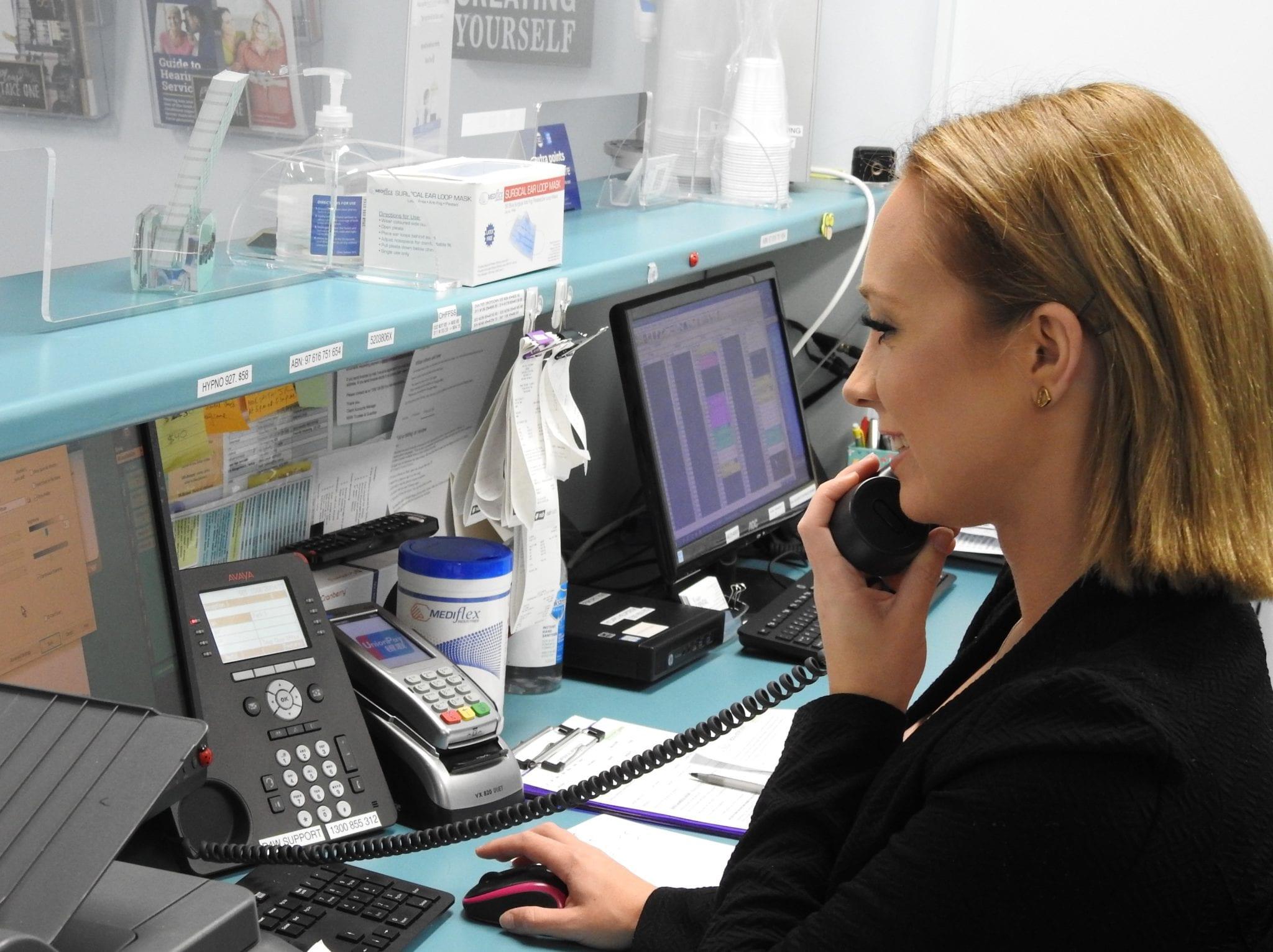 Campbelltown Family Dental Care contact us Tenekia